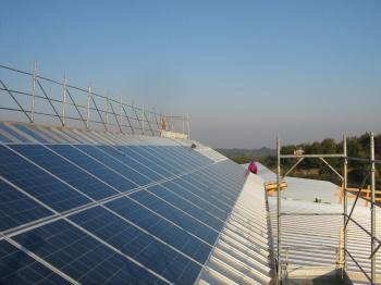 Impianti fotovoltaici nella provincia di Asti
