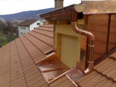 Rifacimento tetti industriali